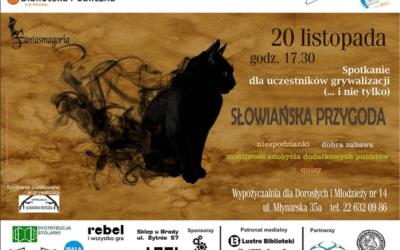Grywalizacja w słowiańskim klimacie